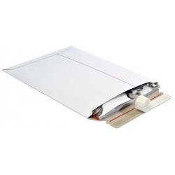 TOPPAC TP250 weiße Versandtasche 295 x 375 mm