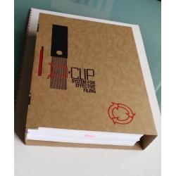 D-Clip & Case Archivierungssystem