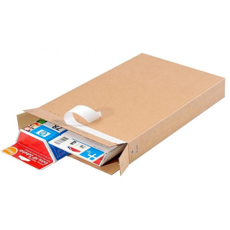 PB40 Packbox Versandschachtel Großbriefformat