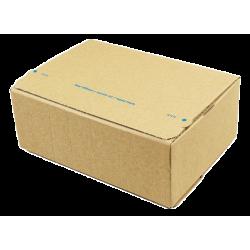 SF350 Smallfix Versandkarton mit Automatikboden 213 x 153 x 37 mm