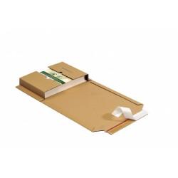 COEX selbstklebende Folienversandtaschen Kurierumschlag Mailer